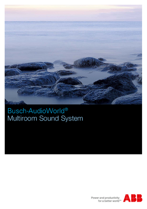 Solution - Busch-AudioWorld