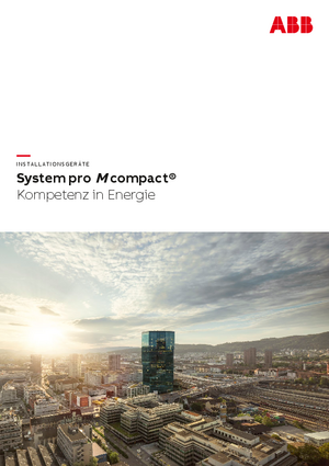 System pro M compact®